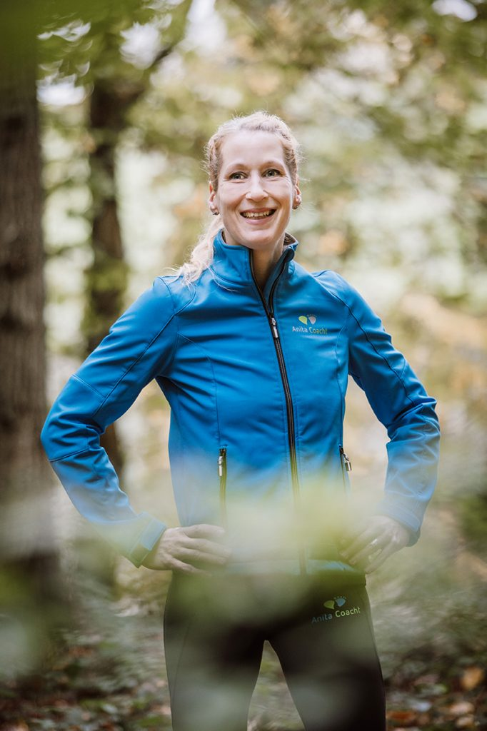 Anita Willemsen - Anita Coacht